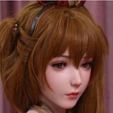 RZR Doll Head 頭部のみ シリコン製ヘッド単品