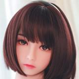 WM Doll 欧米仕様 tpe製ラブドール 160cm A-cup #173ヘッド 送料無料