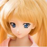Mini Doll ミニドール 60cm 貧乳 BJDドール ボディ選択可