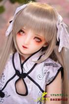 #M7ヘッド 145cm Bカップ MOZUDOLL ラブドール TPE製人形 宣伝写真と同じ衣装&眼球&ウィッグも付属可能