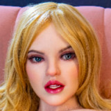 ラブドール Topsino Doll シリコン製  158cm T1ヘッド 米悠(miyou)   RRSメイク選択可