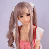 AXB Doll ロリドール tpeラブドール 100cm 貧乳 A09ヘッド