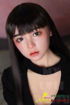 MyLoliWaifu ラブドール 145cm Aカップ 結菜Yuna シリコンヘッド+TPEボディ