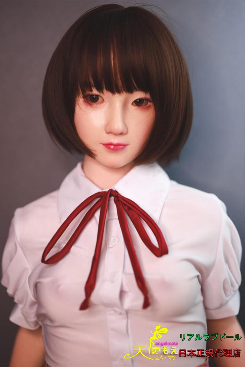 ラブドール JY Doll フルシリコン製 130cm Bカップ Alisa