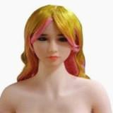 ラブドール JY Doll 148cm Eカップ 小咪(XiaoMi) シリコン製頭部+TPEボディ