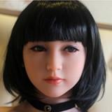 欧米仕様 WM Doll tpe製ラブドール 158cm S-cup #262ヘッド 両胸に穴付き 送料無料