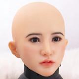 AV女優 天使もえ監修ラブドール 162cm Eカップ ヘッドRSメイク付き(Sino Doll工場製) フルシリコン製人形