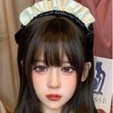 Real Girl 天使もえヘッド 155cm Cカップ TPE製ラブドール 等身大人形 22kg軽量版ボディ選択可