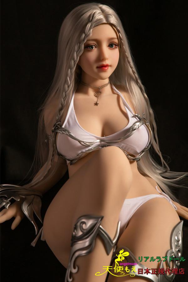 Qita Doll TPE製ラブドール 125cm 小晓柒ちゃん 職人の顔メイク選択可能