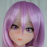 アニメドール DollHouse168 シリコン製ラブドール 90cm Abby頭部 キュートな人形