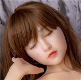MyLoliWaifu ラブドール 145cm Aカップ 結菜Yuna TPEボディ 頭部材質&ヘッド選択可