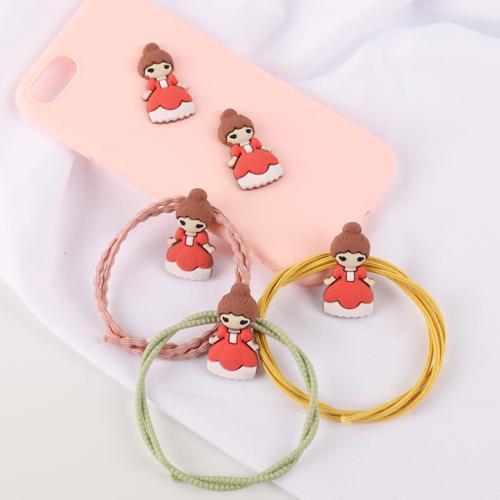 100 Pcs Fashional Diy Little Princess Decorating Accessories