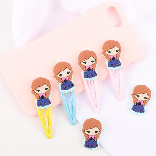 100 Pcs Fashional Diy Little Girl Decorating Accessories