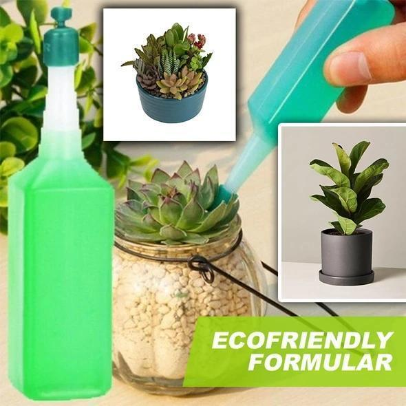 Hydroponic Liquid Fertilizer