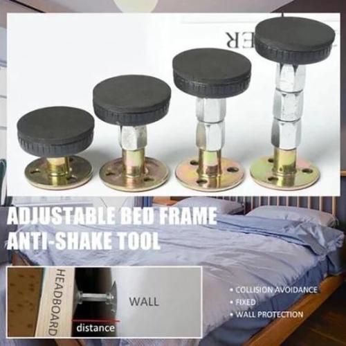 Adjustable Bed Frame Anti-shake tool
