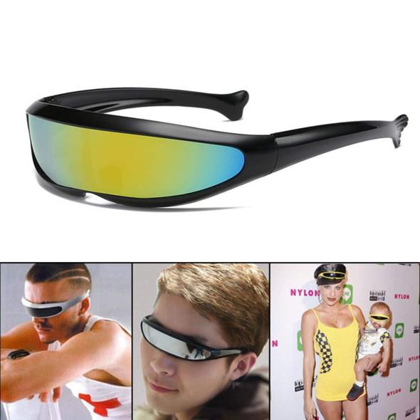 New Photosensitive Night Vision Glasses