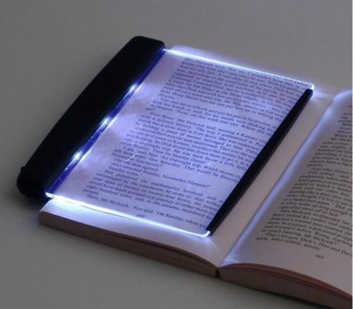 Eye Protection LED Book Reading Adjustable Light Lamp