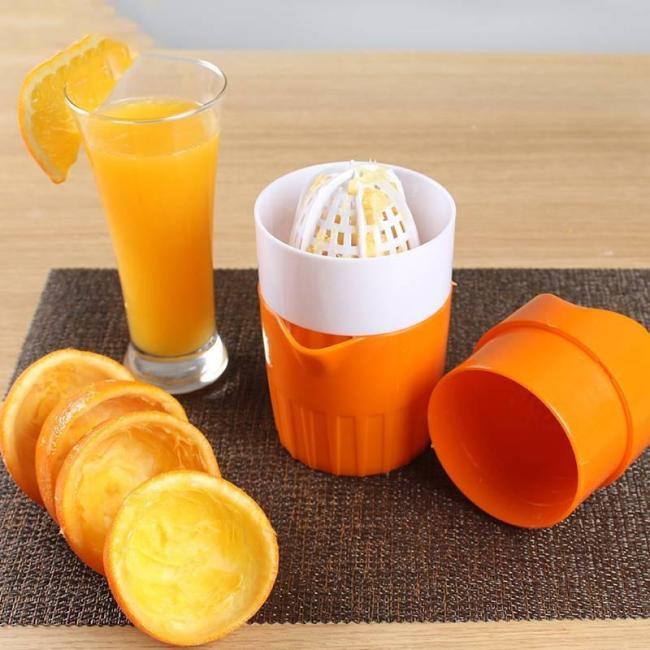 Fruit Hand Press Juicer