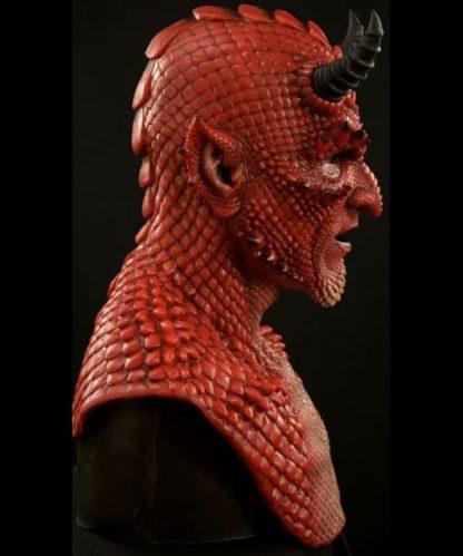 Belial The Demon Mask