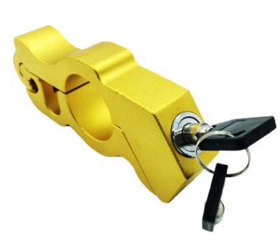 NEW Motorcycle Handlebar Lock