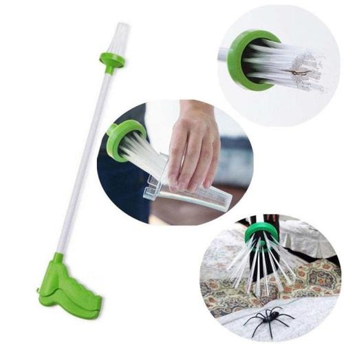 Hand-Held Insect-Pest Catcher Device