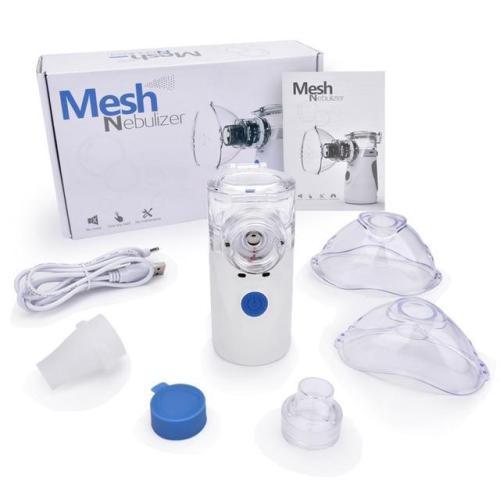 Portable Mesh Nebulizer