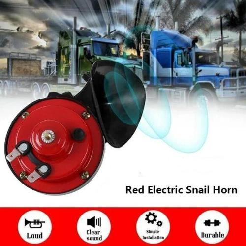 TRAIN HORN FOR CARS(2 PCS)