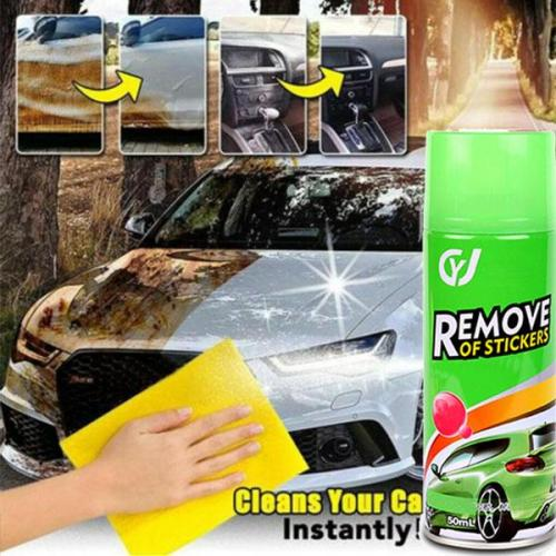 Multi-functional super rust removal spray 🔥