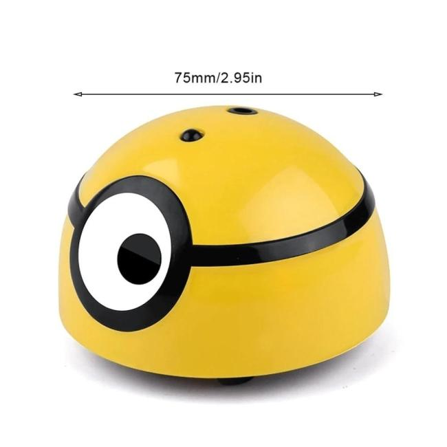 Kids Pets Intelligent Runaway Escaping Toy