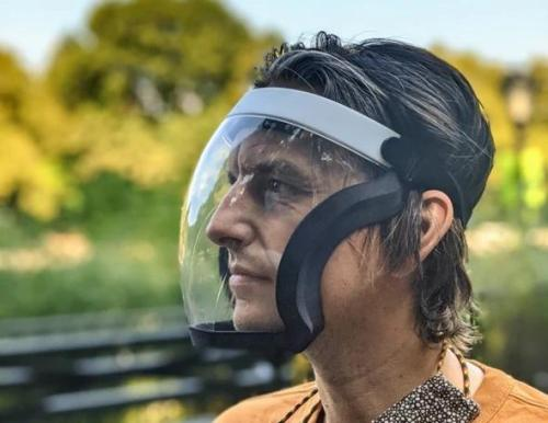 2021 Latest Technology Helmet