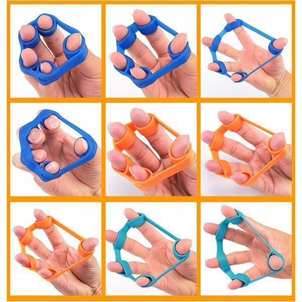 Finger Resistance Band