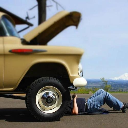 CAR CRAWLER-MULTIFUNCTION AUTOMOTIVE CAR CRAWLING MAT