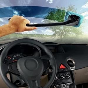 Microfiber Car Window Cleaner