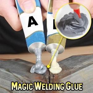 Magic Welding Glue (2 bottles)