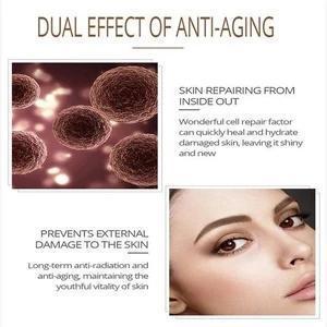 Magic Eye Cream - 28 seconds to remove eye bags/dark circles/eye wrinkles