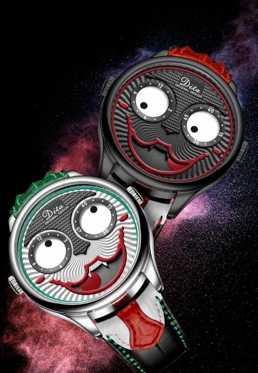 🎄Christmas Sale🎄-Clown Men's Dita Watch