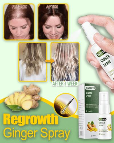 Anti-Hair Loss Spray(20ML)