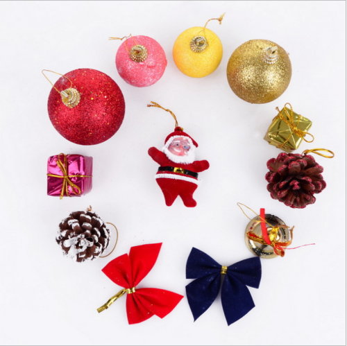 Magic Ornaments 11 ct  Starter Set