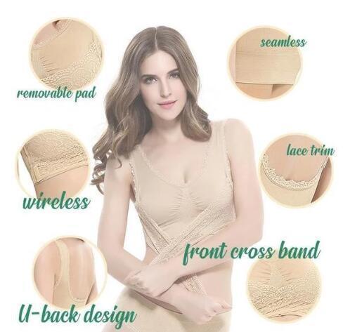 Pro-X Easy Comfort Bra