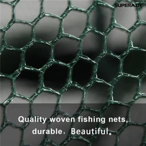The Magic Fishing Net