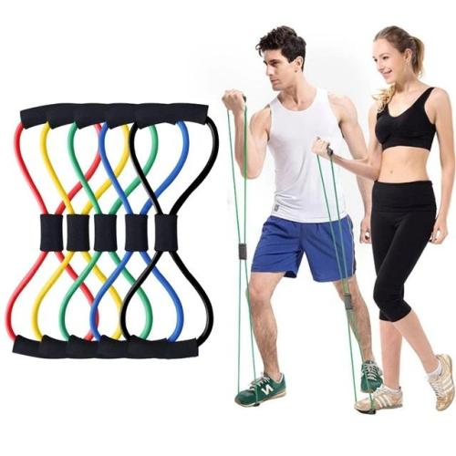 Figure 8 Rally Resistance Band