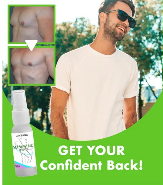 Reduction Cellulite Spray