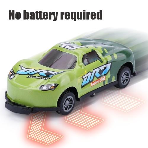 Stunt Toy Car