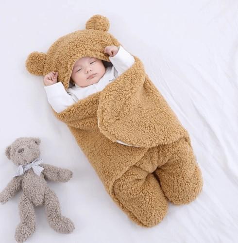 BABY SLEEPING BLANKET
