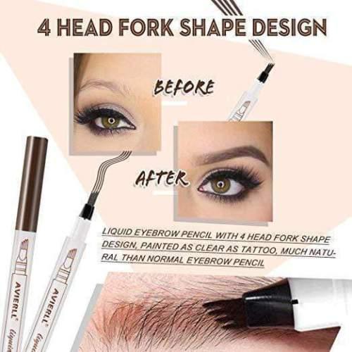 4D Eyebrow Pen