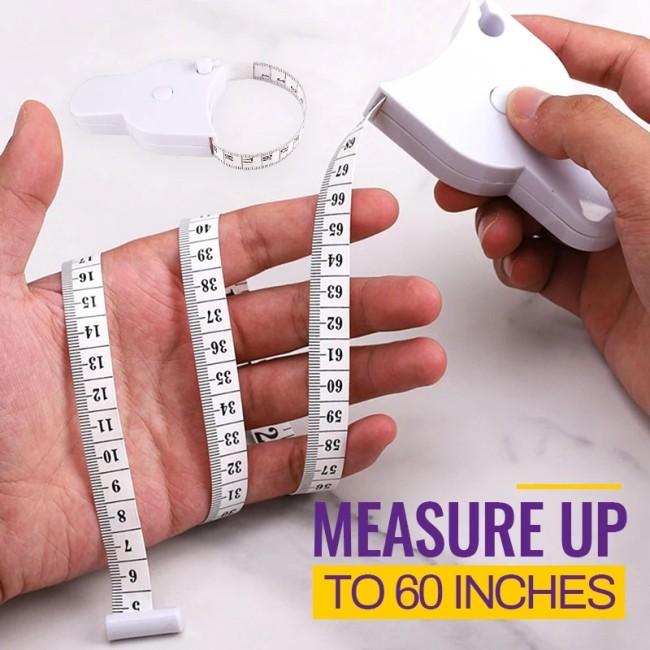 Automatic Telescopic Tape Measure