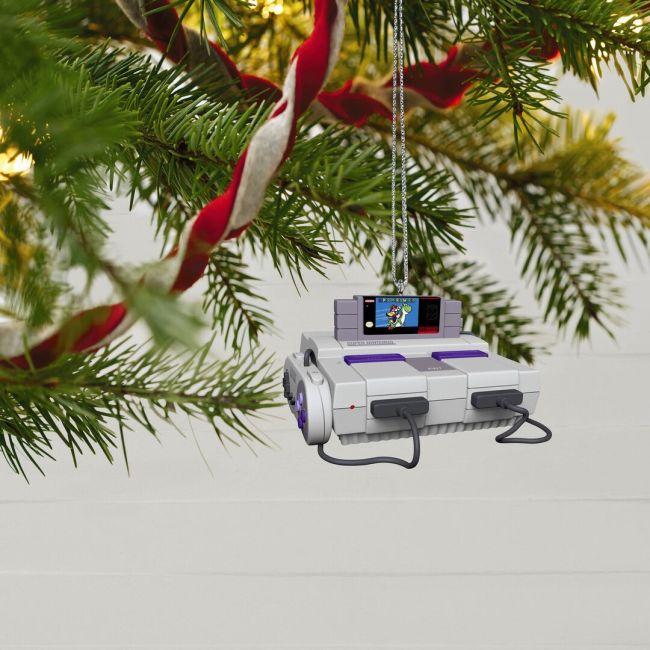 Console Ornament