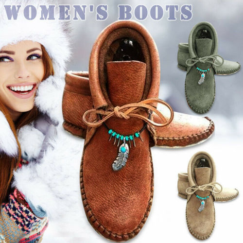 WOW!!  Cowhide Leather Flat Heel Boots