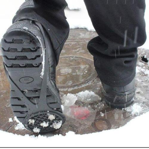 Anti-Slip Shoes Spikes