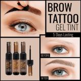 Peel Off Eyebrow Tattoo Gel